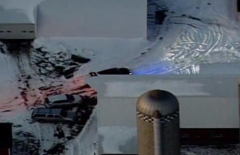 年关将至又有大事故,黑鹰直升机坠落3人死亡,美军紧急出动救援