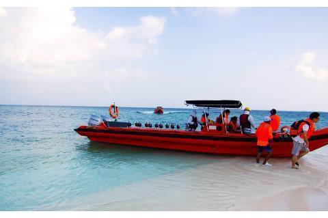 """国内最""""护短""""的海岛,不是中国人不能进入,环境堪比马尔代夫"""