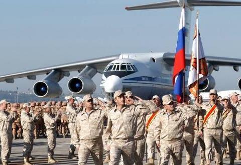 美国土耳其都被骗过,叙利亚又一场战争爆发,大批战机赶来空袭