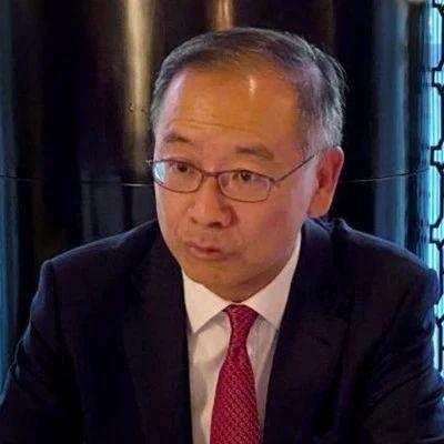 """回应香港金融市场三大热点问题,香港金管局新总裁:开始探讨""""理财通""""落地事宜"""