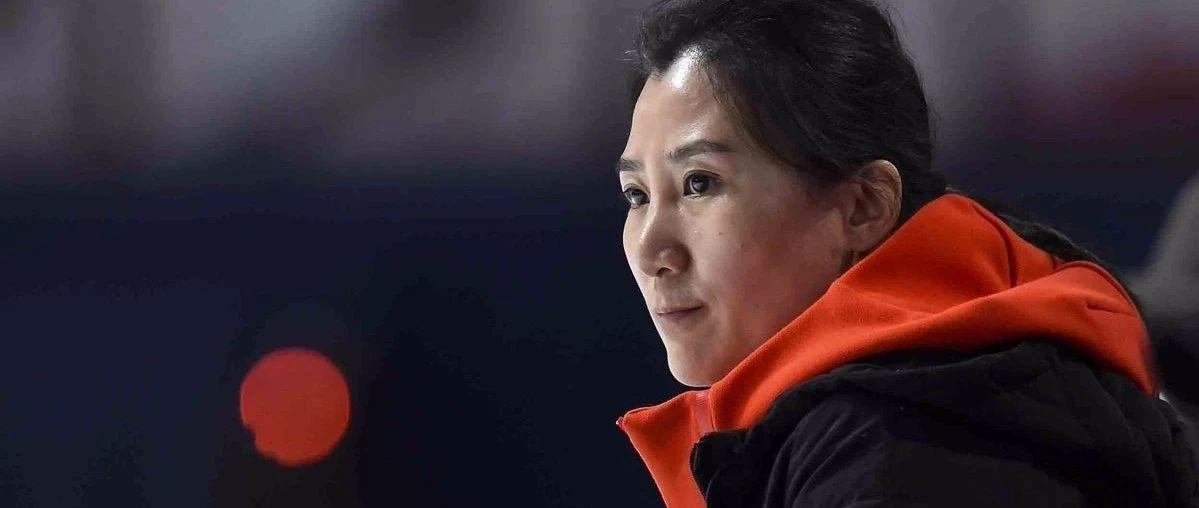 执教七年一手带出的奥运冠军公开辱华,她愤然决裂,然而……