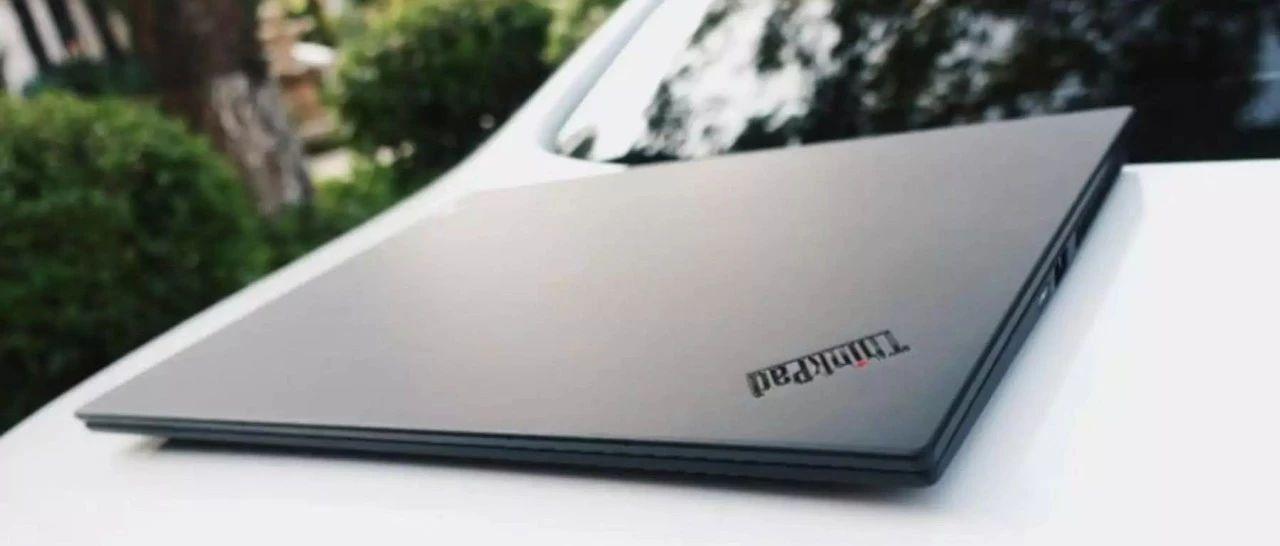 一名商务 BD 的 ThinkPad X1 Carbon 2019 上手体验