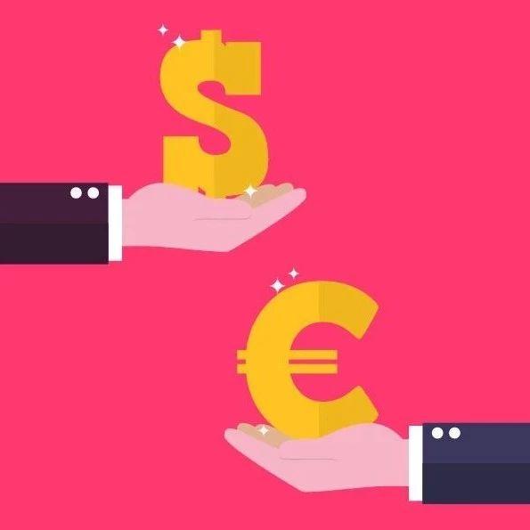 欧元成了套利工具?