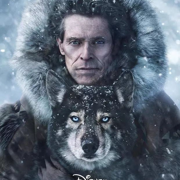 威廉达福《多哥》预告!150只雪橇犬冰河狂奔惊心动魄