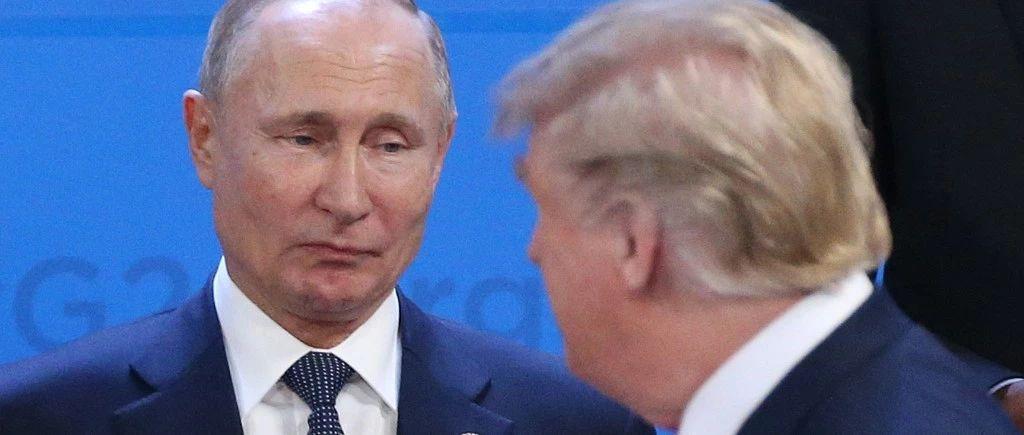 这个军控条约,俄罗斯想续、美国却不吭声……