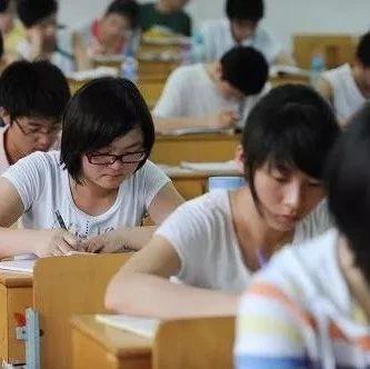 @淮北家长:省示范高中明年试点试行自主招生,还有···
