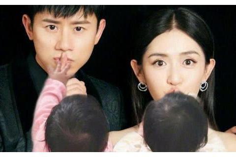 谢娜张杰离婚协议曝光,双胞胎女儿由女方抚养?本尊现身澄清谣言
