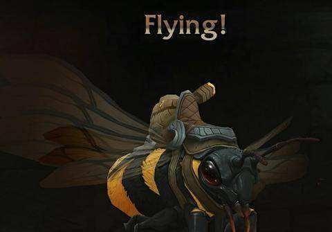 魔兽世界:做一个高效的采蜜工,快速获得小蜜蜂坐骑