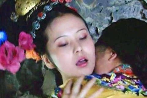 康熙皇帝的太子胤礽与郑春华私通淫乱,是真爱还是利用?