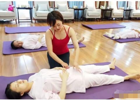产后瘦身有诀窍,瑜伽教练独家产后瘦身秘笈