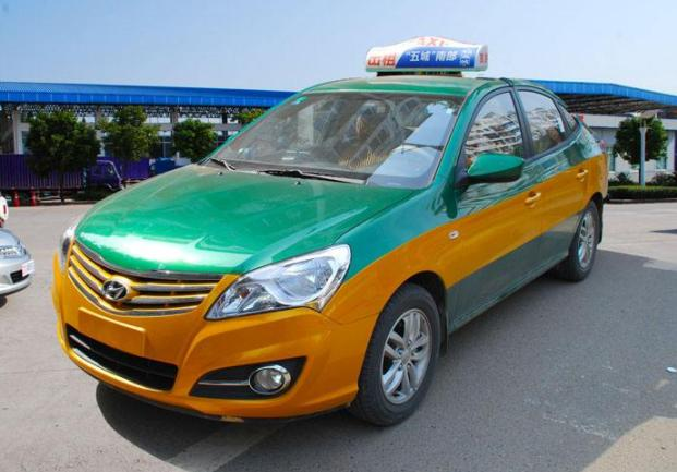 国内公认开不坏的4款车,省油耐用,都是出租车公司的最爱