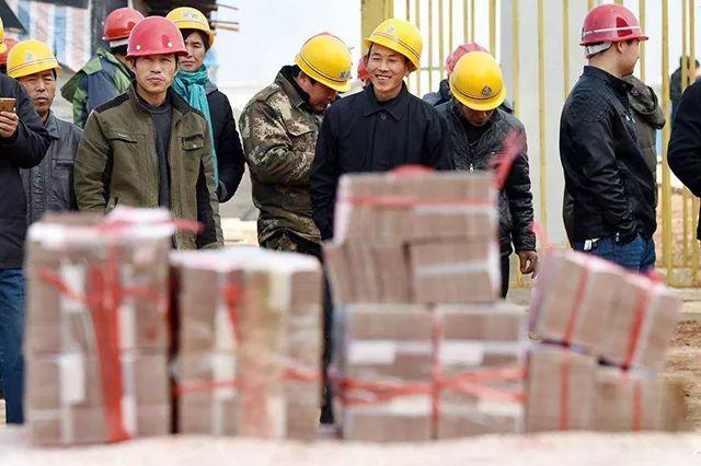 关于落实《保障农民工工资支付条例》 四川人社厅厅长说了5句