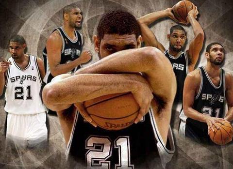 篮球界最大谎言,邓肯飞天魔鬼,科比凌晨四点,卡特死亡之扣