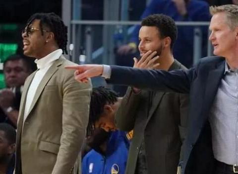 疯狂!爆哈登要求交易保罗,库里迎坏消息,NBA又一悍将跟腱撕裂