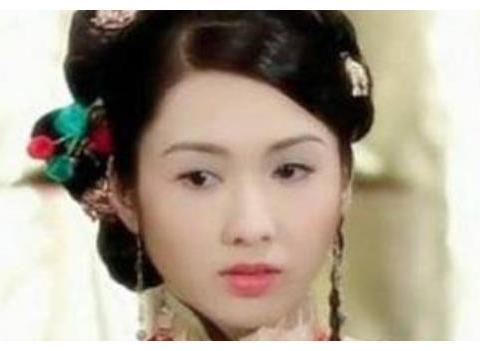 黎姿刘诗诗贾静雯林依晨景甜周冬雨,六位古装美人,谁最亮丽?