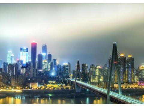 中国潜力最大的城市!继北上广深之后,它最有望成为第五座大城市