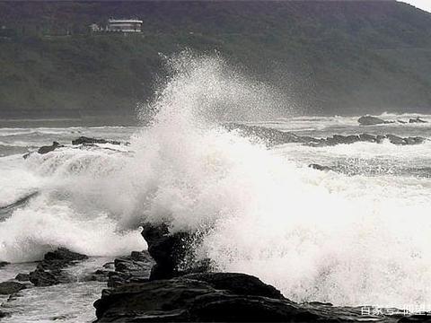 """超过山竹,""""利奇马""""或被除名!超级台风和飓风的区别是什么?"""