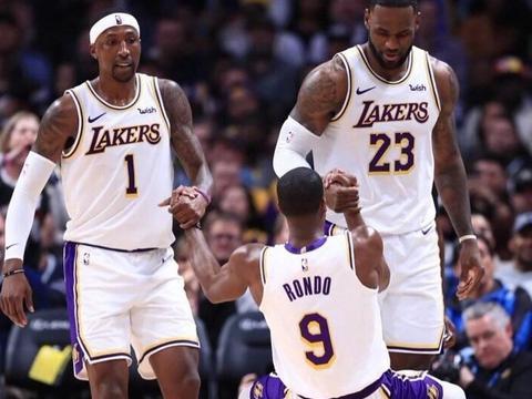 NBA排名: 湖人雄鹿大胜巩固第一, 快船掘金下滑, 马刺冲第八