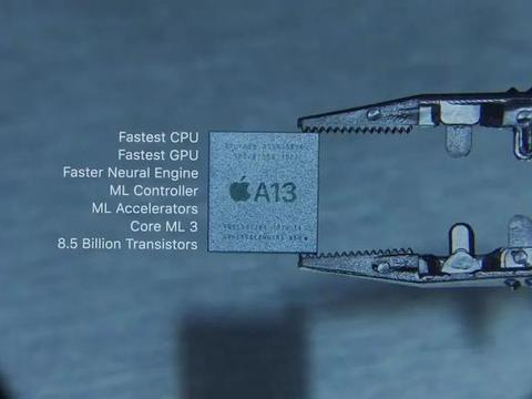 2999元的性能小钢炮来了 iPhoneXR受重伤 iPhone 11也逃过一劫