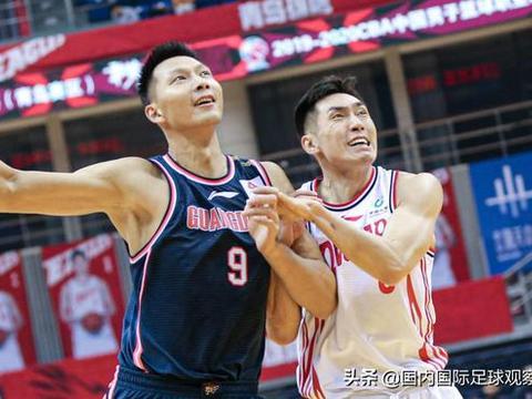 CBA:广东宏远男篮逆转青岛双星队!辽宁本钢男篮客场击败对手