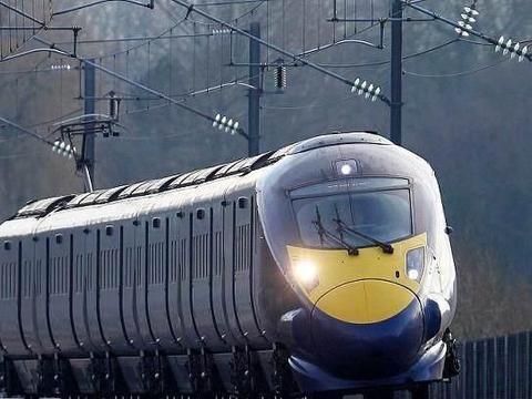 内蒙古规划至黑龙江的高铁,线路全长450公里,投资500亿人民币