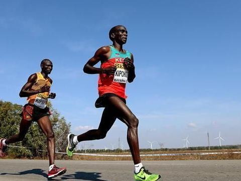 基普乔格将战东京奥运会,马拉松之王力争卫冕,开创田径新时代