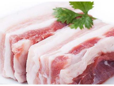 上五花肉和下五花肉有什么区别?不懂猪肉算是白吃了