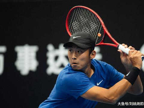 中国网球耻辱纪录!澳网外卡赛单打全军覆没 0人进4强创历史最差