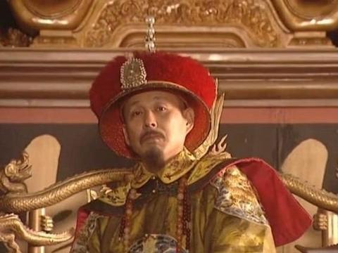 康熙王朝:她是玄烨的发小,终身未嫁,却得到了皇帝最深沉的爱