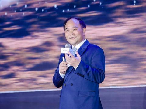 沃尔沃汽车集团董事长李书福参加2019年度供应商大会
