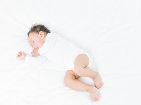 宝宝睡眠质量差,让家长感到十分头疼?其实可以这样做