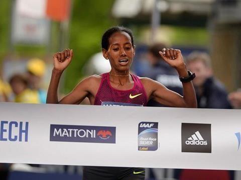 2019年广州马拉松前瞻,2女将瞄准赛会纪录