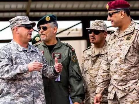 沙特军人大开杀戒,美军基地再发枪击案,美国反沙特情绪再度上涨