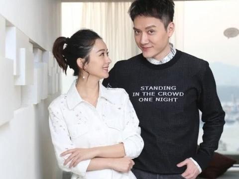 结婚才一年,冯绍峰就向妈妈抱怨赵丽颖