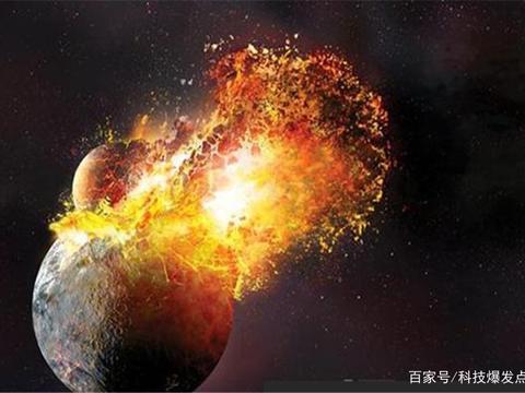 假如中子星物质被带回地球,会发生什么?科学家:别这么做!