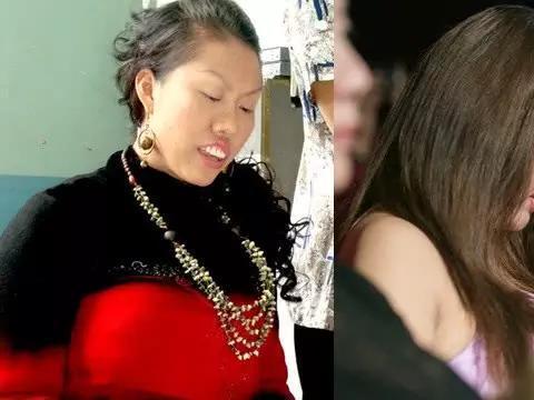 女演员19岁开始整容37岁像大妈,现2次离婚3次流产自称命苦