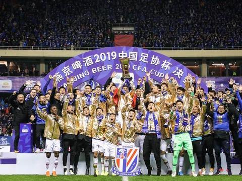 申花董事长吴晓晖:明年要在亚冠展现风采 申花三年内还会再夺冠
