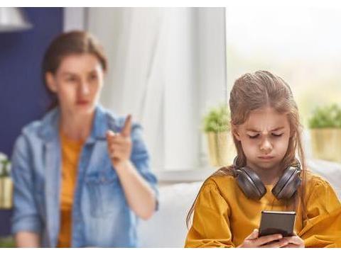 孩子沉迷玩手机,家长这样做!强烈建议收藏