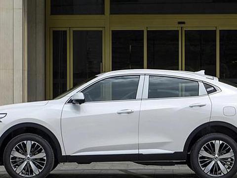 不仅仅是跨界轿跑SUV,哈弗F7x是营销吹捧,还是真有实力?