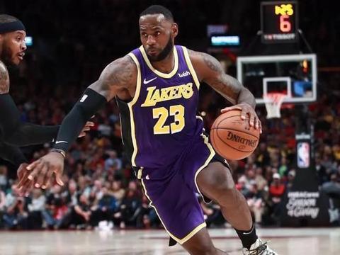 NBA球员的头号天敌!跟腱断裂腿筋拉伤,湖人开拓者也难逃此劫
