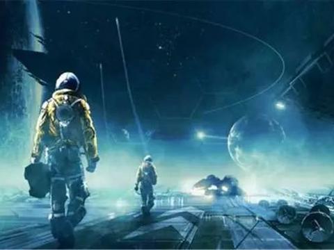 若是太阳系以外的地方发生星际战争,人类能不能隔岸观火?