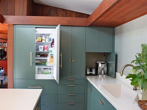 家里不要再买这种冰箱了,后悔当初不懂行,用了才知多坑