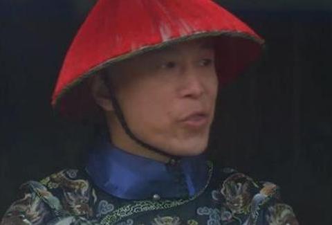甄嬛传:金钟奖视帝来大陆跑龙套,事实证明他把龙套又跑成了视帝
