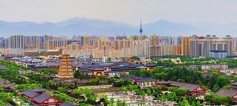 """陕西的千年古县,历史悠久名人辈出,盛产美女被誉为""""美人县"""""""