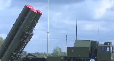 红旗-9远程地对空导弹有望再次出口,又一中亚国家开始打靶测试