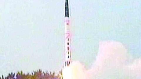 印度核导弹发射后不用管?严重偏离原航线,中美俄同时神经紧绷