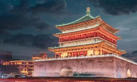 最受外国朋友欢迎的城市,不是杭州和三亚,是风景优美的西安