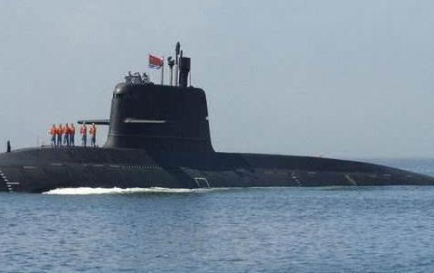 潜艇也要工匠精神,从军中AIP第一人看中国潜艇的精益求精