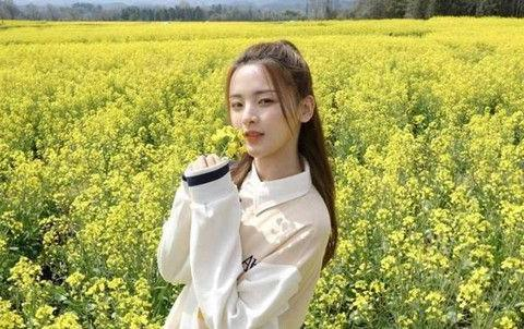 2019福布斯名人榜公布,杨超越排名力压姚晨景甜,学历栏只有2字