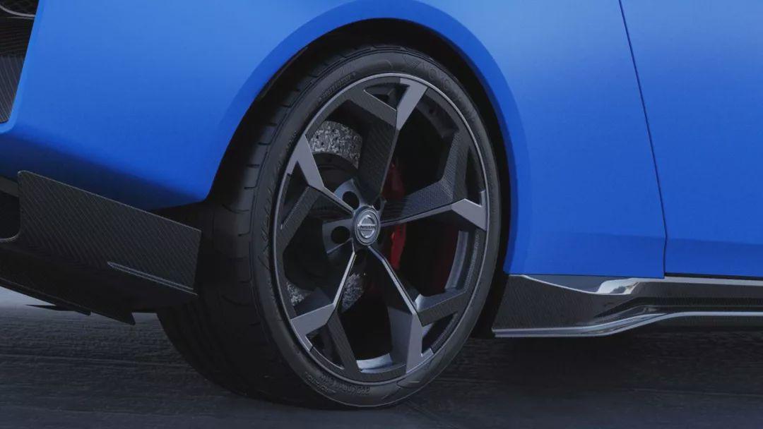 日产GT-R50将在日内瓦车展亮相,要卖774万元